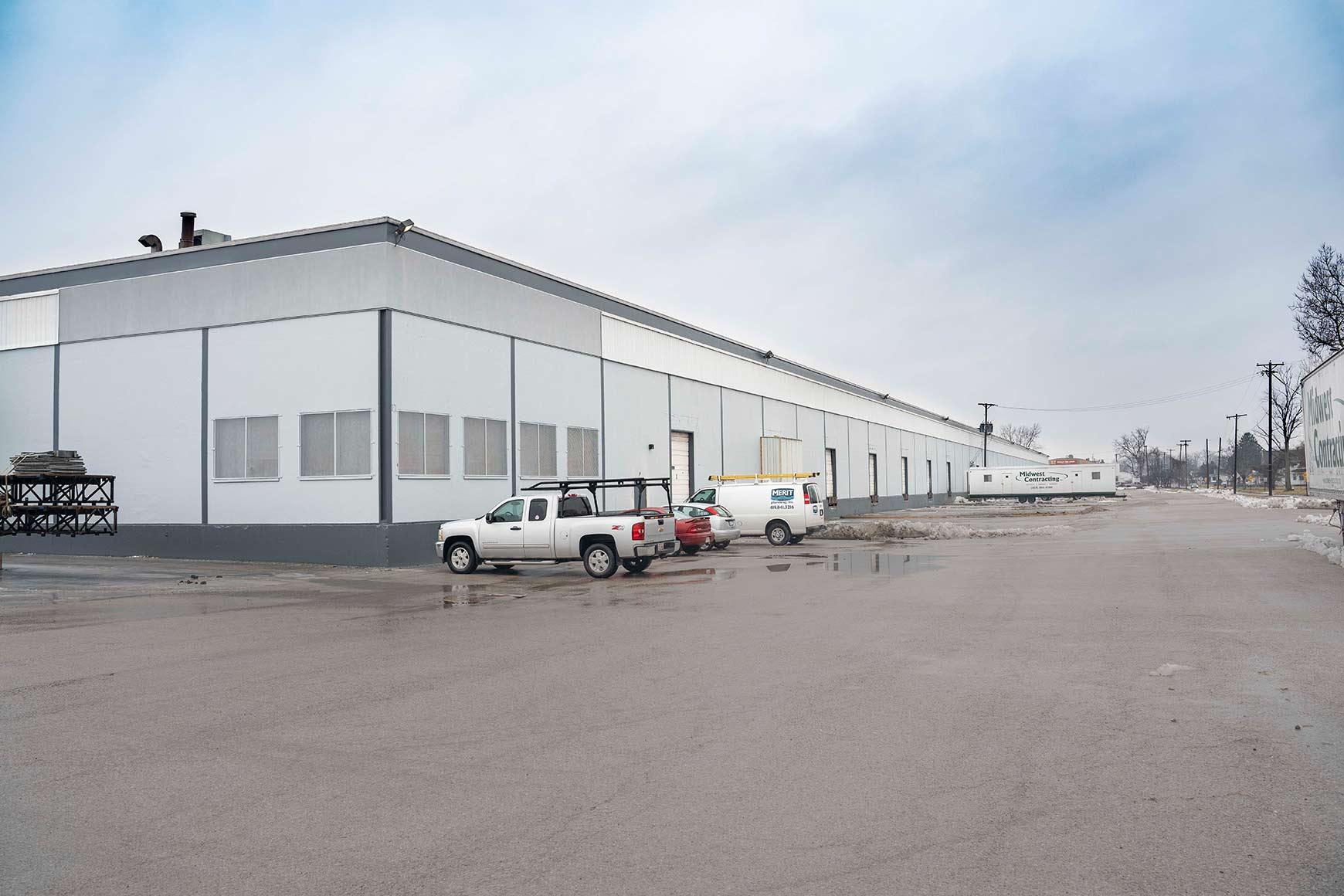 1411 Campbell Street, Toledo, OH 43607   Phoenix Investors