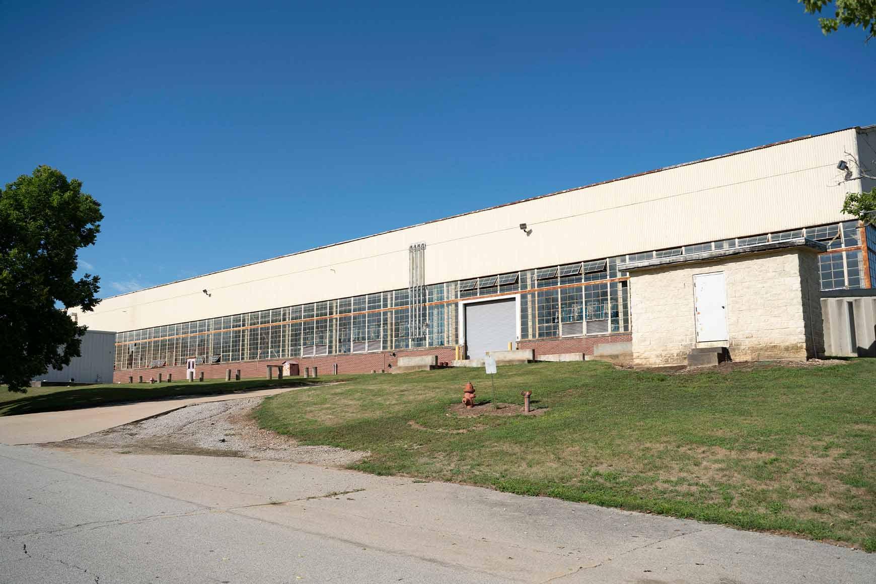 625 Decatur | Phoenix Investors