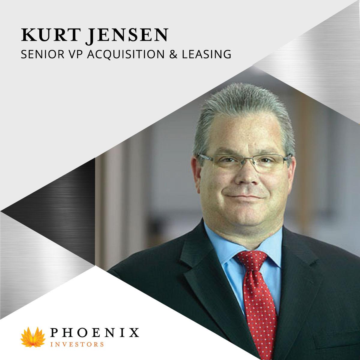 Kurt Jensen | Phoenix Investors
