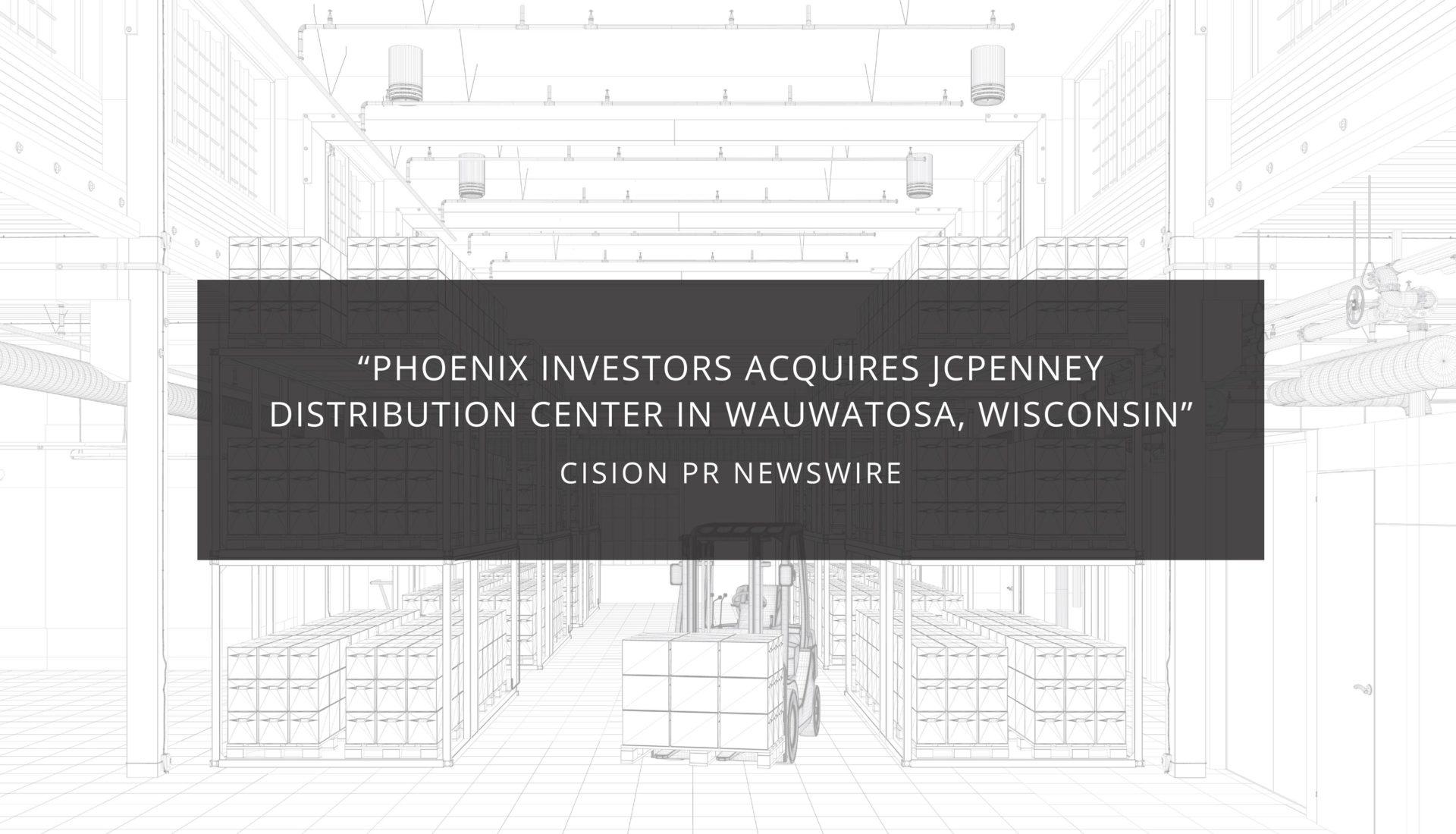 Phoenix Investors | Frank P. Crivello
