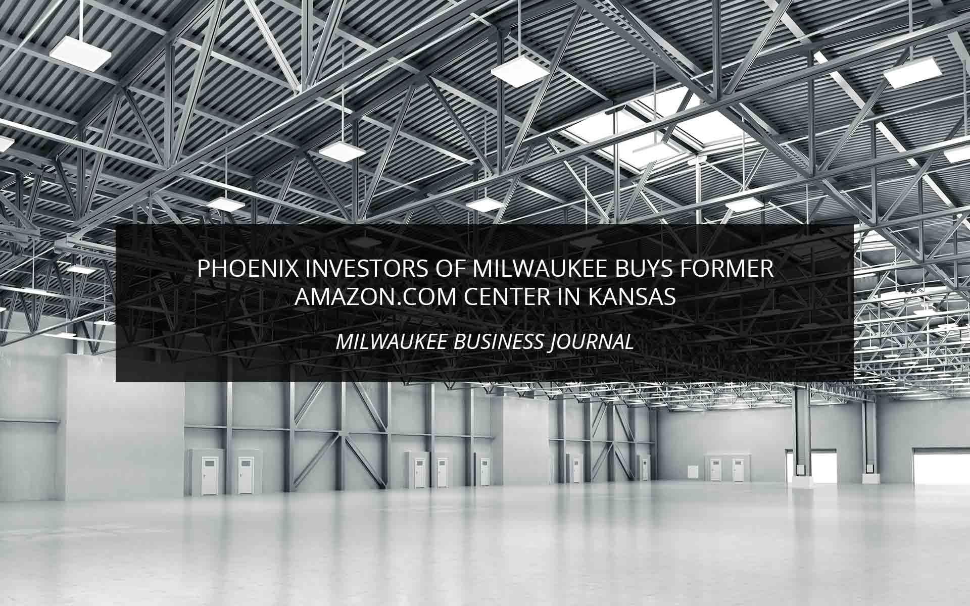 Phoenix Investors | Amazon.com